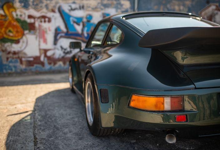 Porsche 911 Flatnose Original